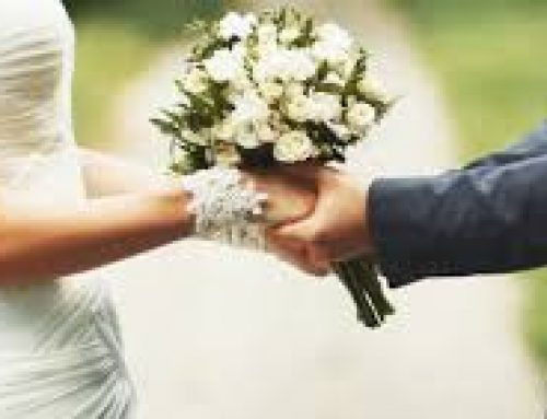 Legal marriage requirements in las vegas