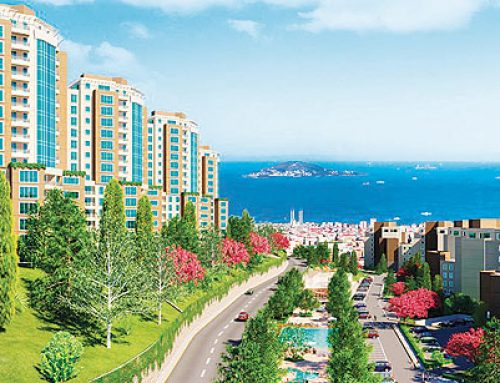 Citizenship through real estate purchase in Turkey