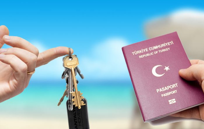 Turkish Citizenship By Purchasing Property